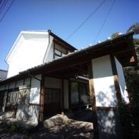 古い町並み・群馬県小幡(おばた)