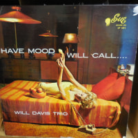 Will Davis - Have mood Will Call (Sue)