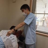 鍼灸マッサージ もみ太郎の日常