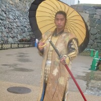 熱田神宮 名古屋城