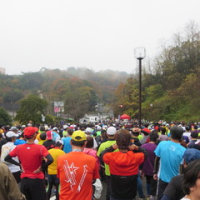 今年2回目のおかざきマラソン