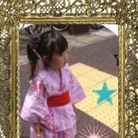 ☆かわいい~!5年まえ~!(笑)