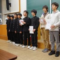 【2015関東】表彰ーダンス・セカンダリ