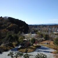 Jog in Iwaki city