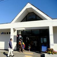 廃線跡を訪ねて-兵庫県西宮市:旧福知山線廃線跡