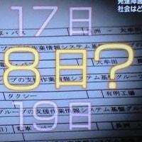 NHKスペシャル 「発達障害~解明される未知の世界~」