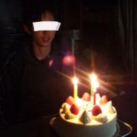 たつぴの誕生日は「愛と希望と勇気の日」