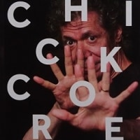 コリァ宝石箱や!  THE MUSICIAN  /  CHICK COREA