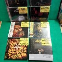 METAL CD 新入荷