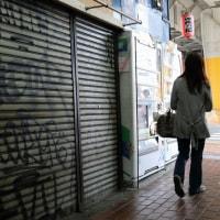 阪急神戸線の旅~~~花隈駅界隈その5