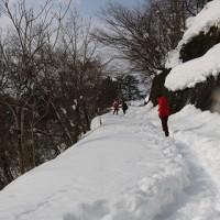 世界遺産・雪降る白川郷 22