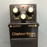 BOSS DS-1 40th 記念モデル