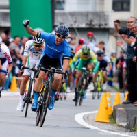 美山サイクルロードレース