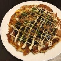 今日の晩ご飯(140)