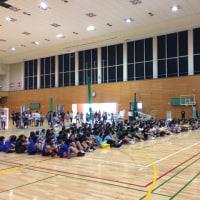 茅ヶ崎市総合体育大会結果