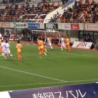 札幌に負けてしまいました