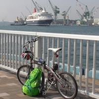 2017年3月神戸港ポタリング2