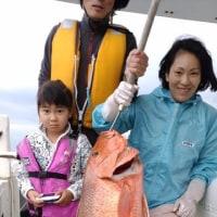 沖縄県乗り合い遊魚船釣り予約真生丸