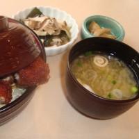 ひまわり亭・信州産豚ロース・ソースカツ丼