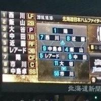 クライマックスシリーズ・ファイナルステージ第5戦~勝ったどぉ~!!日本シリーズ進出!!