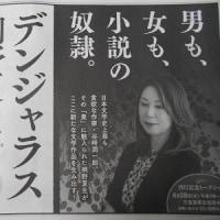 桐野夏生『デンジャラス』