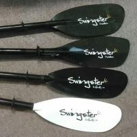 Swingster Paddle(スウィングスターパドル)販売開始してますよ。