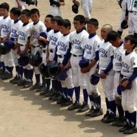 ☆ 全日本学童軟式野球 北筑後地区大会 ☆