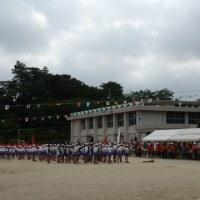小竹小学校の運動会