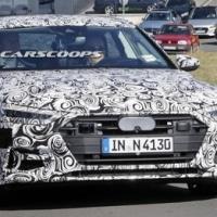 【アウディ】新型「A7 Sportback」は新世代デザインを採用して2017年発売!