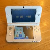任天堂3DS/ipod touch5/ipod nano7液晶修理 中野のお客様