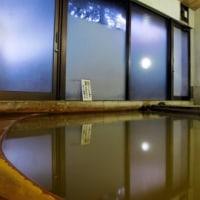 東京都心の温泉