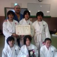講道学舎杯柔道大会
