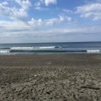 今日の波  4月23日