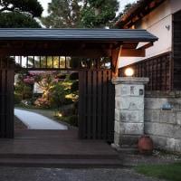 百年の隠れ家『伝』DEN グランドオープンのお知らせ