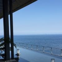 温泉LOVE 熱海伊豆山 初島を望む絶景