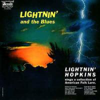 Lightnin' Hopkins - Lightnin' And The Blues [Fantastic Album]