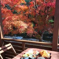 雲巌寺へ紅葉の撮影に行きました!