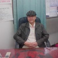 高槻でダントツ人気の占い・日本占い師連盟阪急高槻市駅前鑑定室に新たに平山泰干(ひらやまたいかん)先生が入ります。