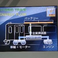 仙石東北ラインと仙台市営地下鉄の旅5.