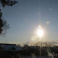 本屋親父のつぶやき 1月18日今日から良いお天気