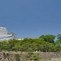 世界文化遺産・国宝姫路城(2)