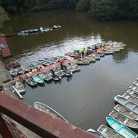 2017年4月12日  波乱万丈のT県Tダム