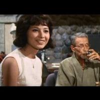 日本映画界 幻の絶世の美女 藤山陽子