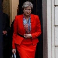 英国の総選挙
