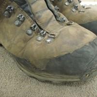 いい登山靴②-2