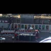 リオオリンピック・パレード
