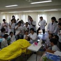 鍼灸 勉強会 セミナー 大阪 関西 不妊治療 婦人科疾患 中医学 学生 美容鍼灸