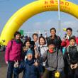 1月21日 阪神高速 大和川線クォーターマラソン10.6K🏃