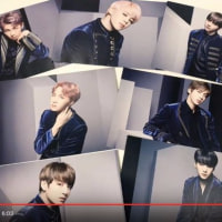 BTS Blood Sweat & Tears (Jap Ver) Ads Preview