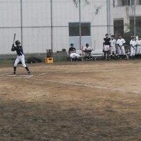 練習試合@月舘中学校